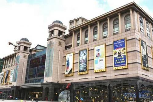 上海莱茵广场