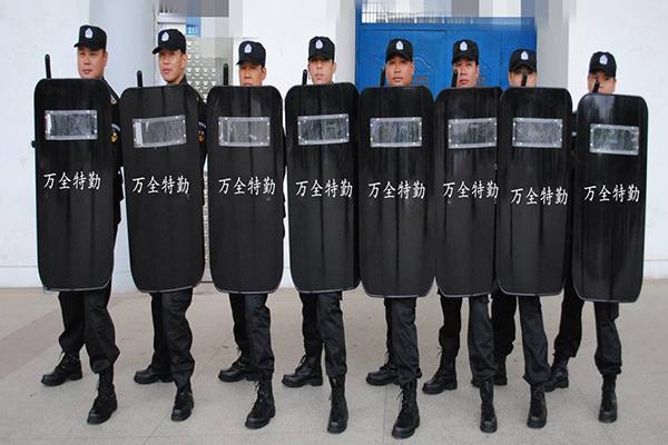 特卫保安服务