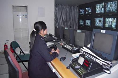 监控中心及软件