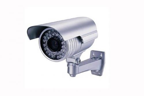 监控摄像头